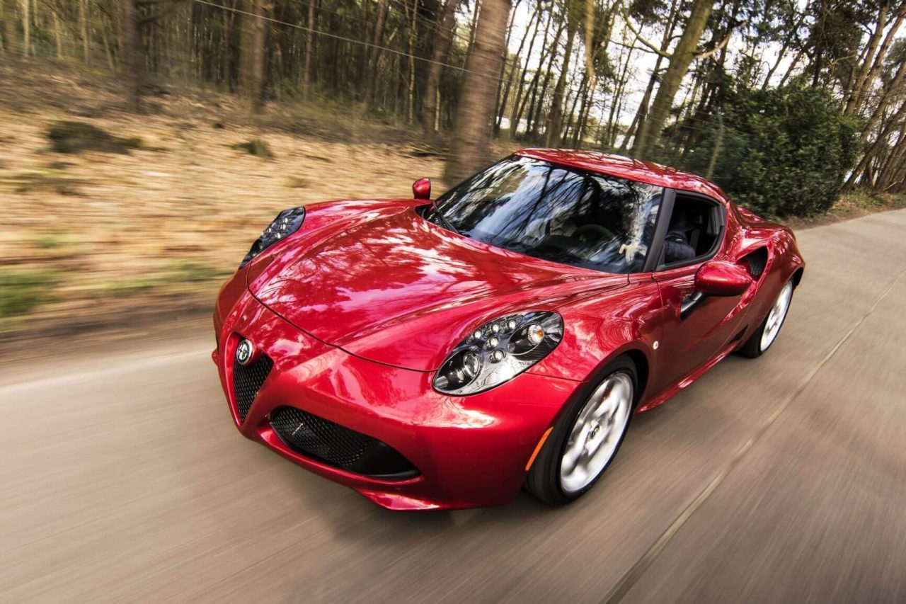 Get the best deal on Alfa Romeo