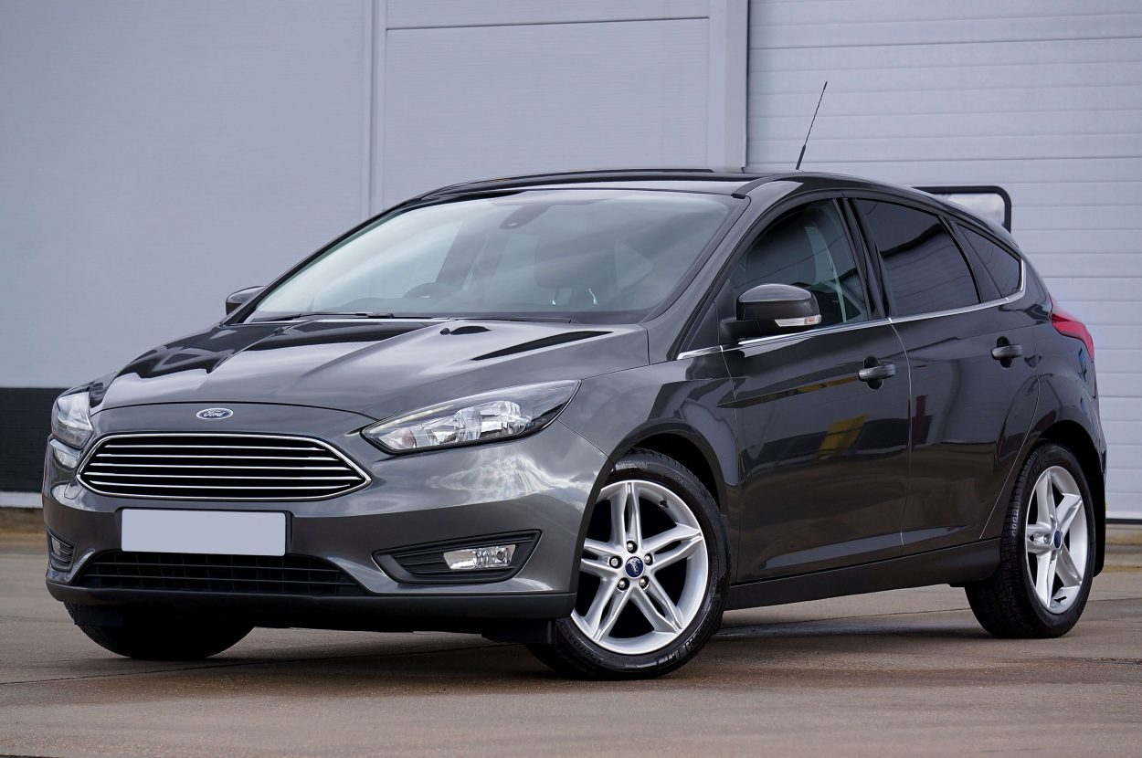 fast service and best price on Ford Focus