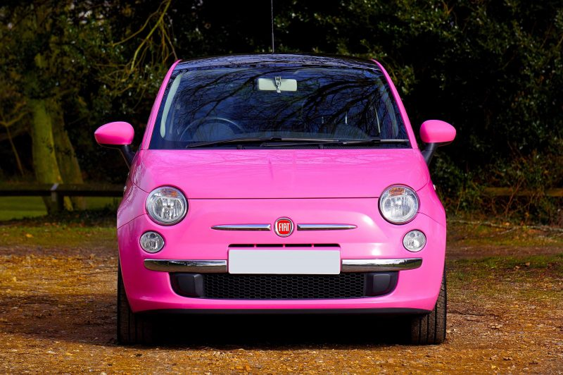 Fiat 500 great deals on new cars
